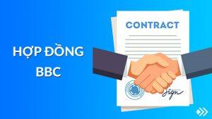Hợp đồng hợp tác kinh doanh BCC